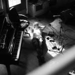 Jack Wylie (Portico Quartet)