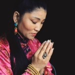 Yungchen Lhamo (photo by Steve Pike)